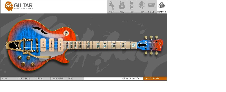 free virtual guitar builders guitar wtf. Black Bedroom Furniture Sets. Home Design Ideas